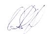 unterschriftschiesl
