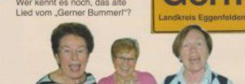'S Gerner Bummerl